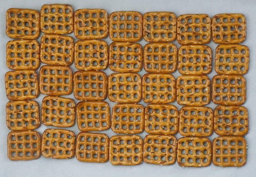 take 5 candy bars-pretzels