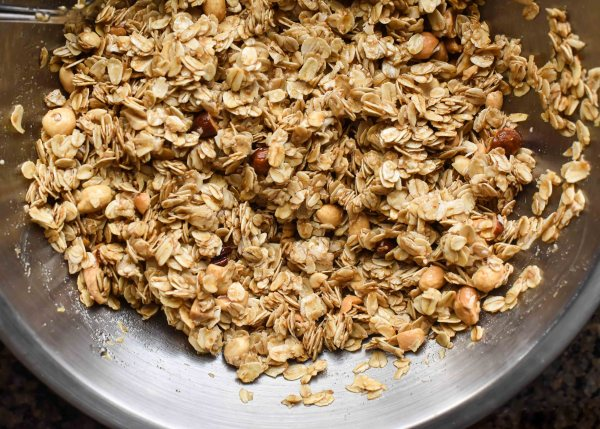 Copycat Kind Granola Bars