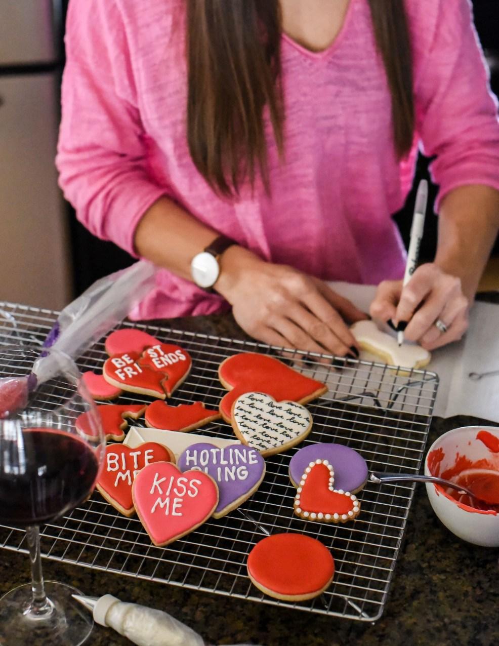 valentines-galentines day 2018
