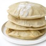 1-Hour Homemade Pita Bread