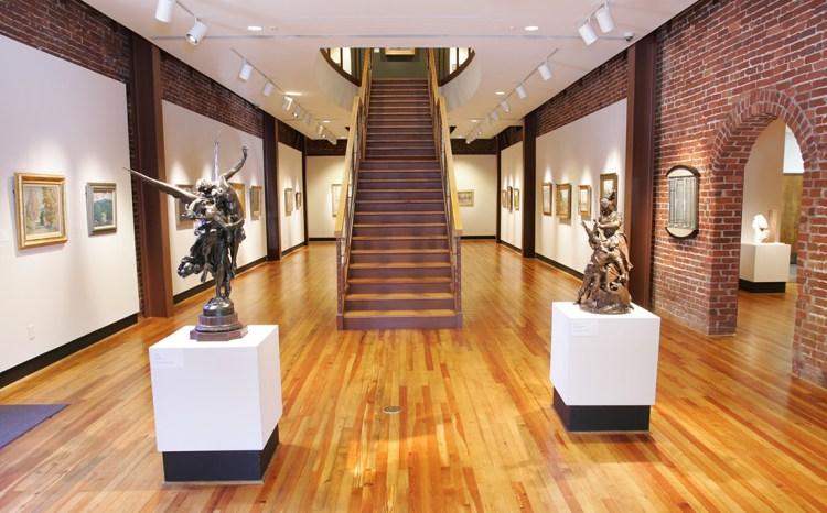 Art Museum in North GA
