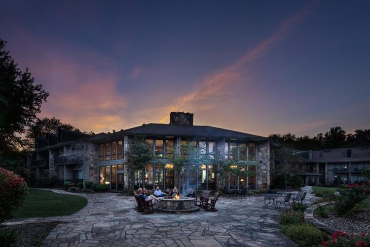 Best Resorts in North Georgia Mountains