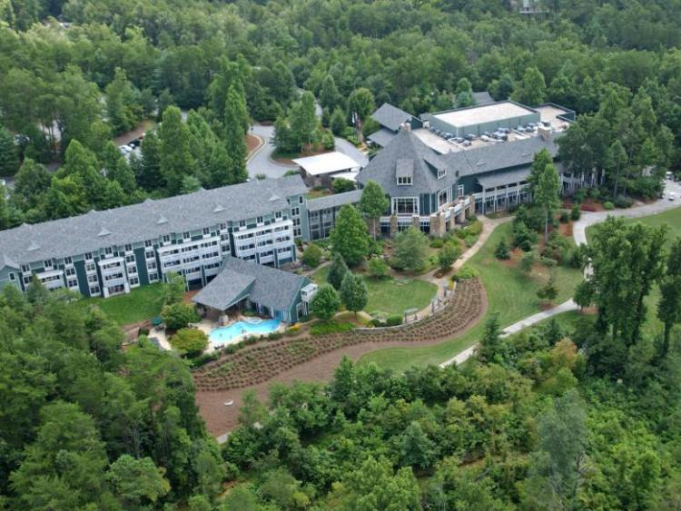 Top Hotels in North GA Mtns