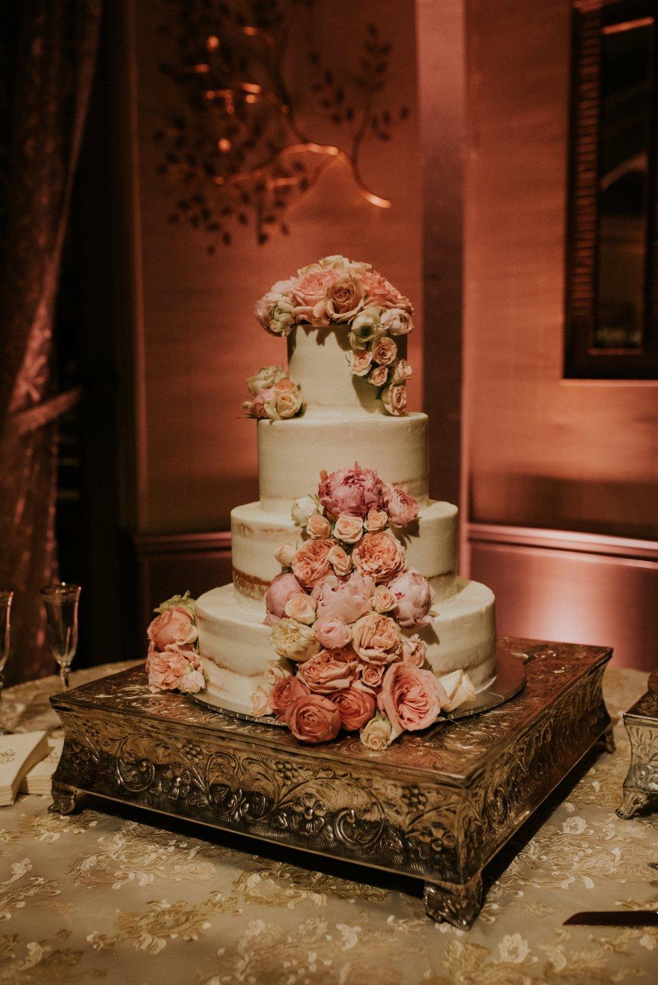 Meridian MS Wedding Cake Baker