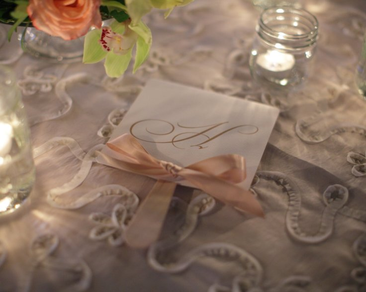 Wedding-fan-dement-printing