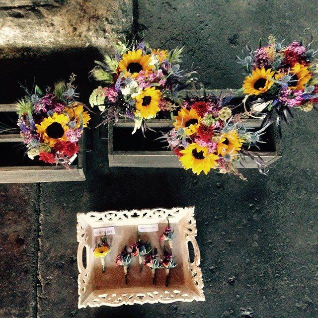 bohemian-bouquets