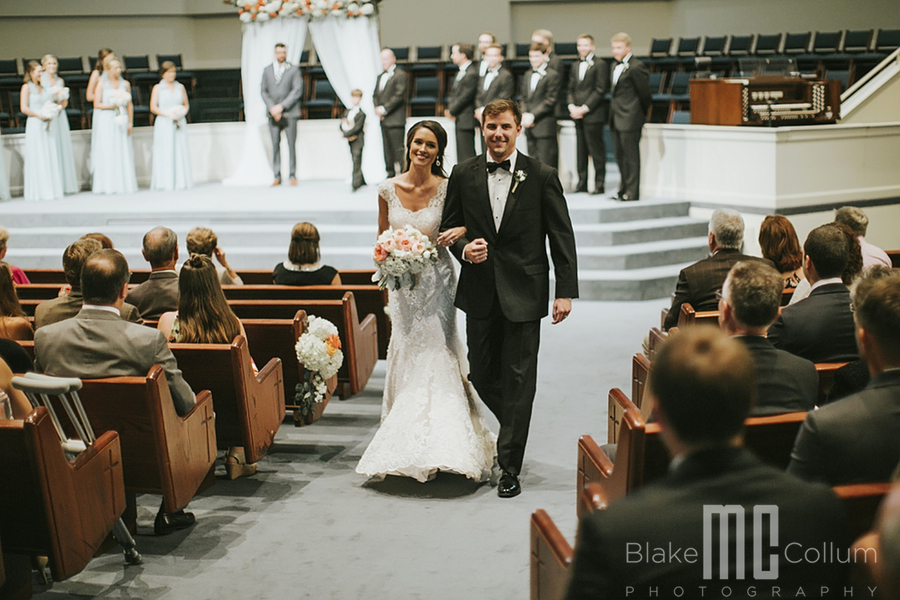 meridian-ms-wedding-northcrest-baptist-church
