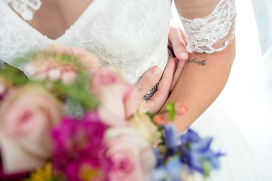 Mississippi Boho Bride