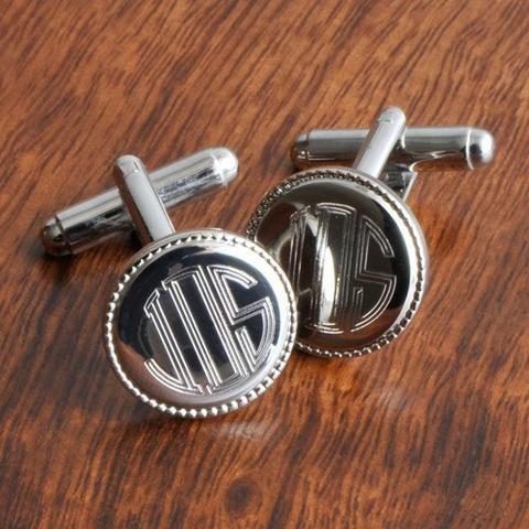 groomsman gift cufflinks