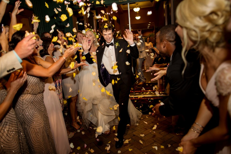 MSU Riley Center Wedding Meridian Mississippi Wedding Venue