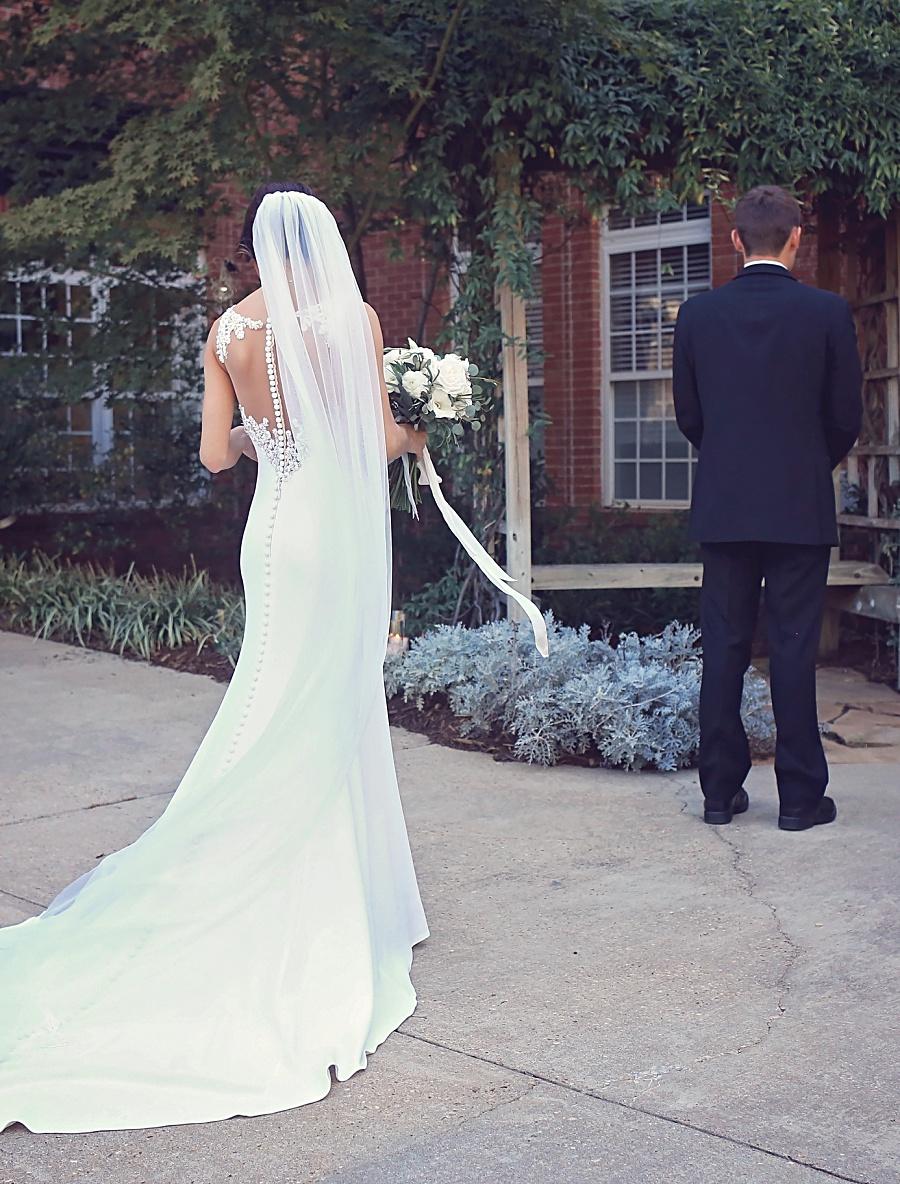 Meridian MS wedding Northwood Country Club