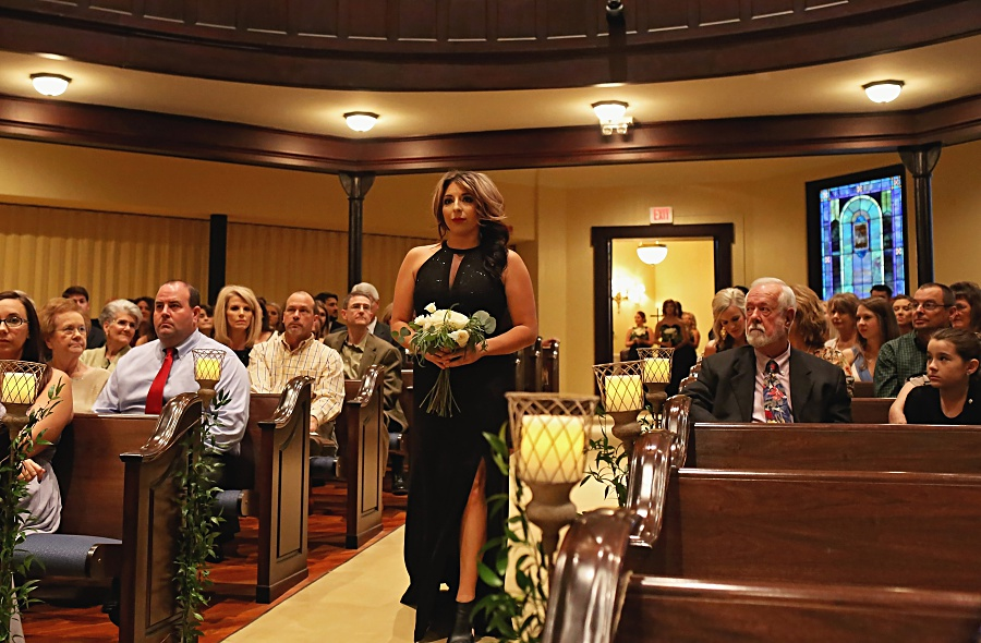 meridian mississippi wedding planner