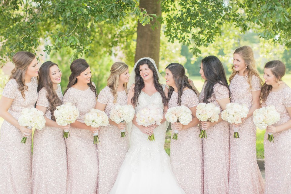 Mississippi Wedding Photographer