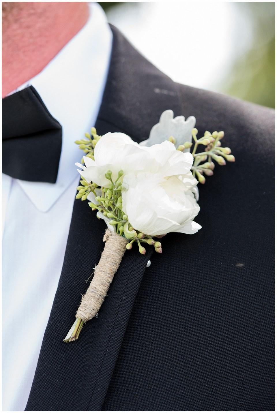 Meridian Mississippi Wedding Florist