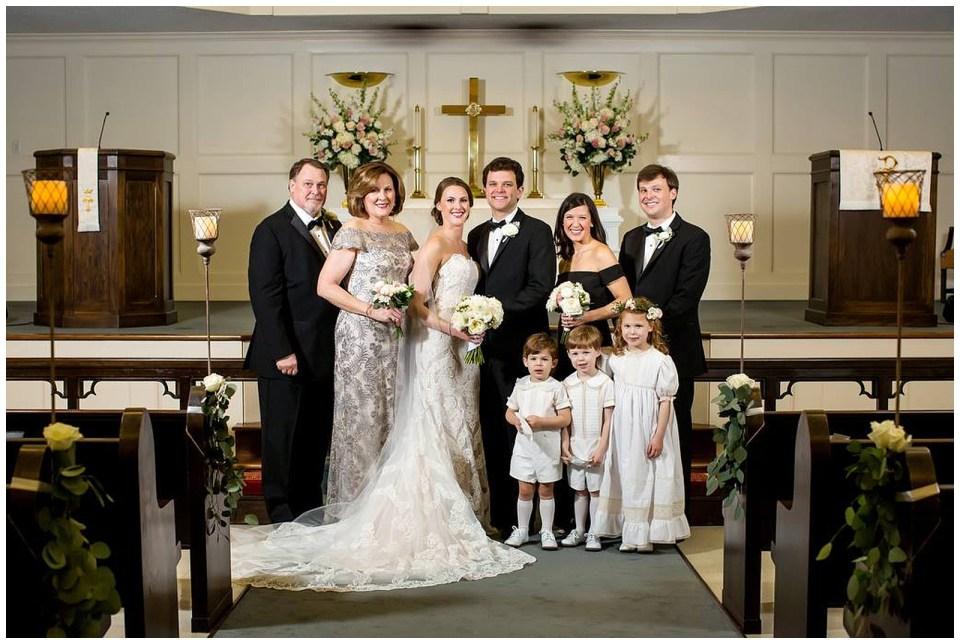 Jackson MS Wedding