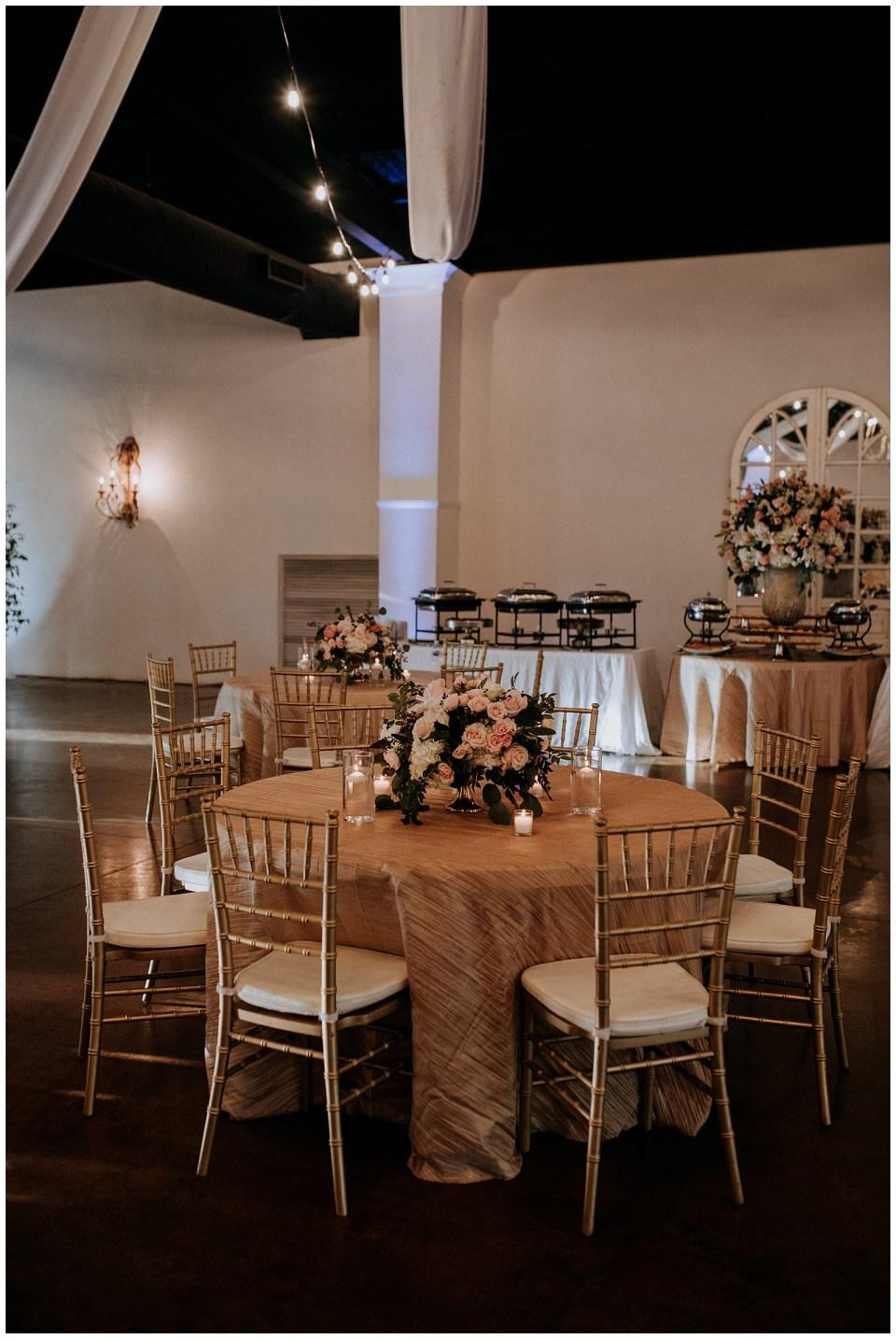 Dogwood Venue Wedding