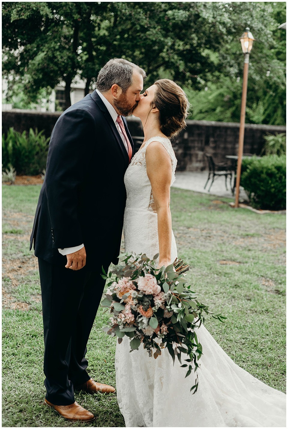Hattiesburg MS Wedding