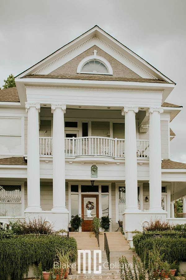 The Century House Bed and Breakfast Meridian MS