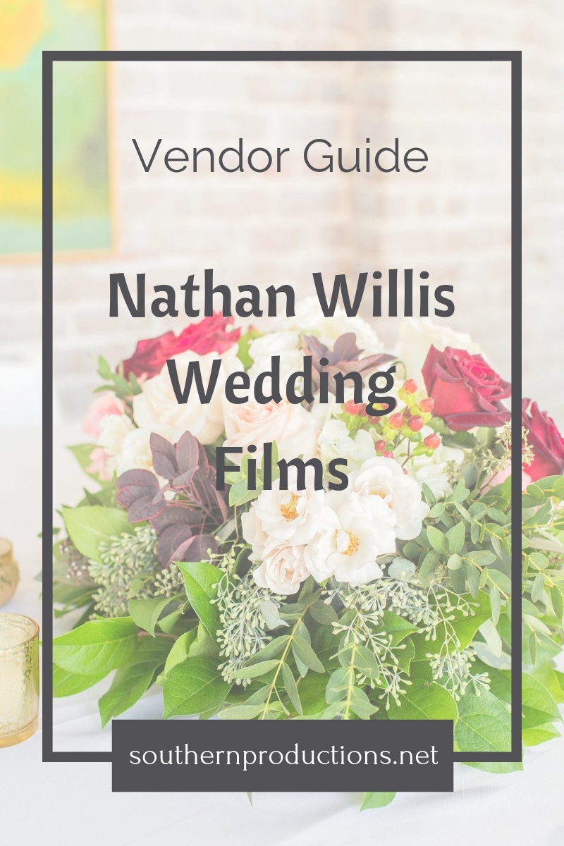 Mississippi Wedding Cinematographer