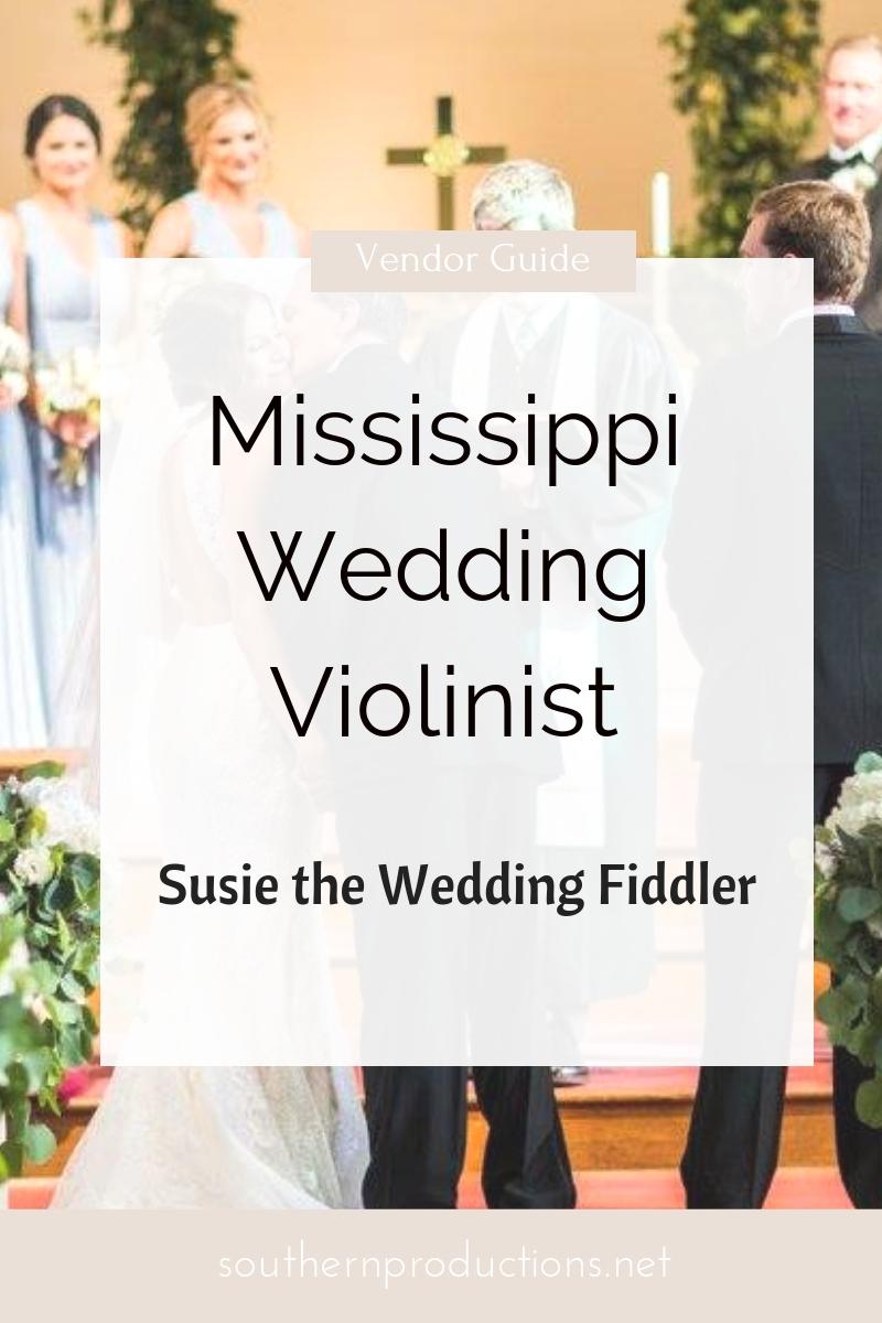 Mississippi Violinist
