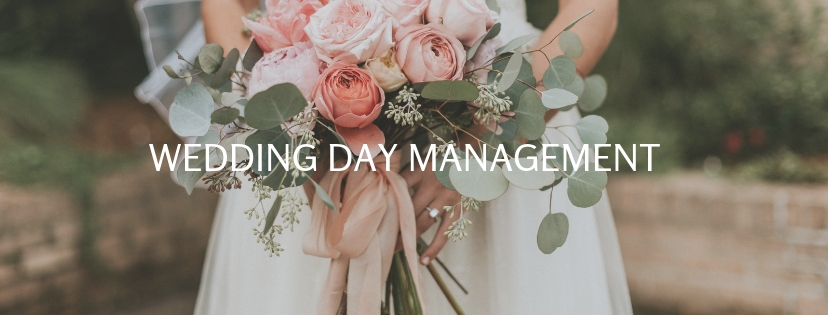 Wedding Planner Packages