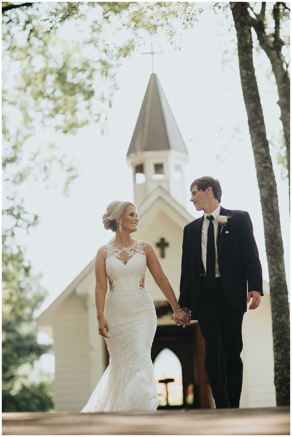 Old Waverly Wedding West Point, MS