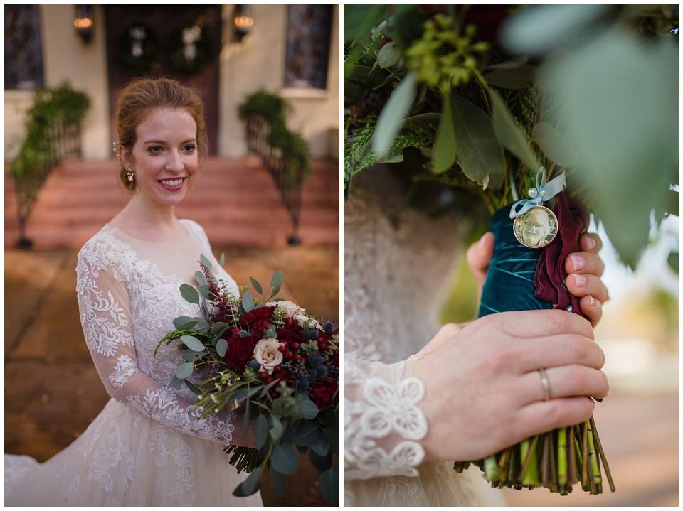 Philadelphia, Mississippi Barn Wedding