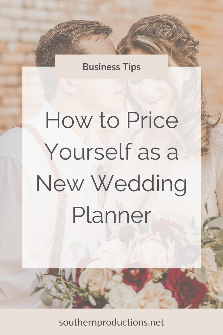 You Can Build a Successful Wedding Planning Business While Working a 9-5
