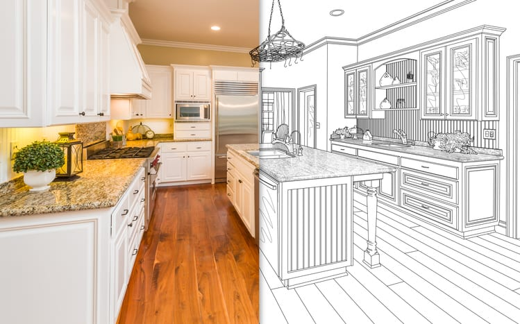kitchen contractors stand alone island selecting for remodeling southern quality company how to select a contractor