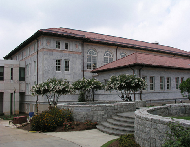Candler Library