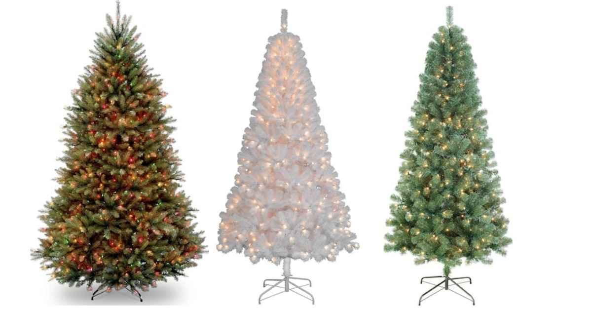 Kohl's: 50% Off Christmas Trees & More :: Southern Savers