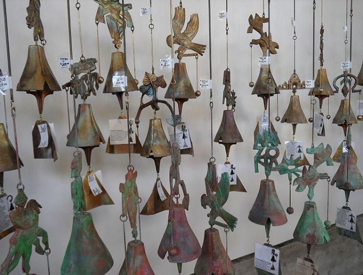windbells