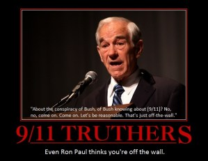 Why I'm No Longer a 9/11 Truther