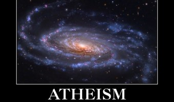 "My Response To ""Dear Atheist"""