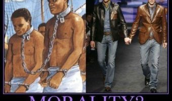 Morality in the Bible
