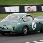Vintage Supercar Gallery 1961 Aston Martin Db4 Gt Zagato 6 Southern Spaghetti Blog