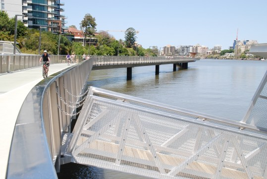 Southern Stainless-Brisbane Riverwalk Rebuild-Image 2