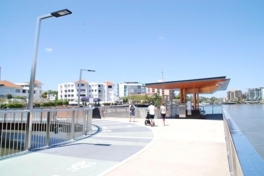 Southern Stainless-Brisbane Riverwalk Rebuild-Image 3