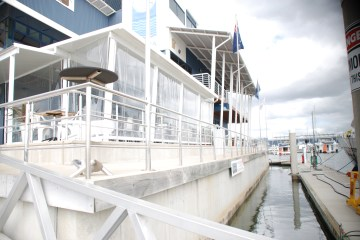 Southern Stainless-Gold Coast City Marina & Shipyard