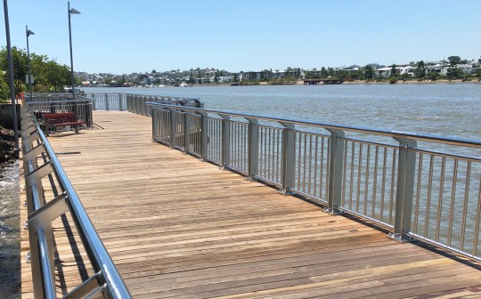 Catalina Riverwalk-Project-2