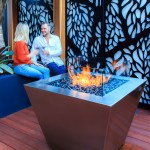 Warm up this winter with a gas fire pit, Australia