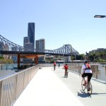Stainless Commercial Project, Brisbane Riverwalk