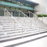 Stainless Commercial Projects, Gold Coast Convention Centre Balustrade