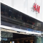 Stainless Commercial Projects, H&M Mirror Polished Shopfront