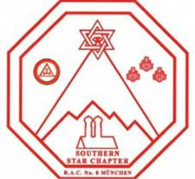 Royal Arch Chapter – Southern Star Lodge no 1025