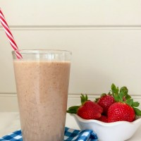 The Healthy Smoothie You'll Crave Every Afternoon