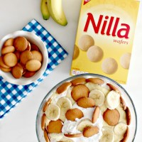 Easy Banana Pudding That Is Guaranteed to Be Devoured