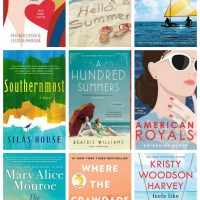 Reader Faves  ||  Beach Reads