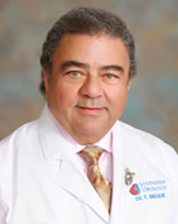 View details for Frank R. Bacque, M.D.