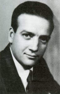 Ernest Sutter